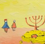 Midrash Story
