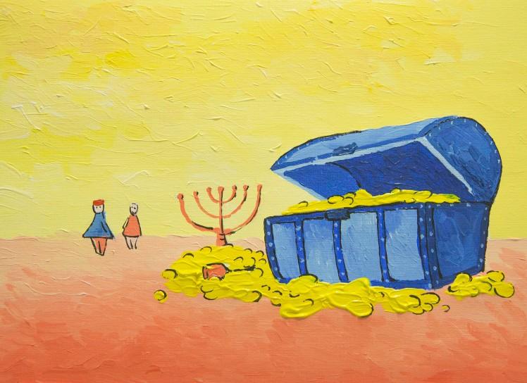 Midrash Tales